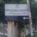 Ghana Police declares GFA premises a 'crime scene'