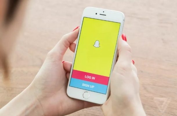Snapchat now lets you delete unopened sent messages
