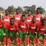 Karela United FC break camp indefinitely