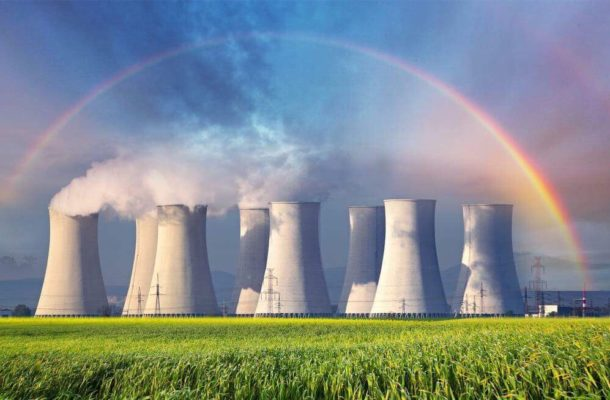 Tianwan nuclear power plant in China passes crucial test