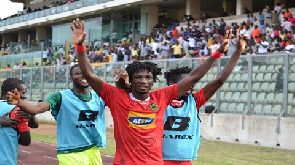 Foreign stars add exotic flavour to Ghana Premier League
