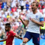 England thrash Panama to advance to knockout stage of World Cup