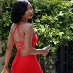 If I hadn't accused you of rape, stunt won't have gone viral - Rosemond Brown tells Medikal