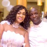 VIDEO: I'll choose Tony Baffoe all over again - Kalsoume Sinare drools over husband