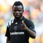 PSL giants Orlando Pirates set to release striker Bernard Morrison