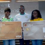 First National Bank Ghana launches first-ever cash rewards for card swipes