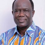 NPP National Treasurer Race: Abankwah...Yeboah Still In Contest
