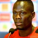 2018 WC: Agyemang Badu tips Senegal to advance with a draw versus Colombia