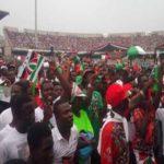 NDC flagbearer showdown slated for November