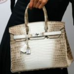 Ten-year-old handbag sells for £162,500