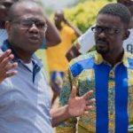 Zylofon boss Nana Appiah Mensah urges calm after 'circumstantial and unreliable' Anas exposé