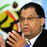 South Africa FA President Jordaan to consult sports minister before World Cup bid vote