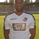 Ghanaian striker Duane Ofori-Acheampong signs for English lower side Woking FC