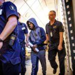 BREAKING NEWS: Ghana midfielder Kingsley Sarfo convicted of rape in Sweden