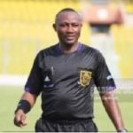 Anas Exposé: Referee Samuel Sukah,14 others fingered in match-fixing probe