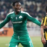Michael Essien withdraws appeal to impose penalties on Panathinaikos over unsettled debts