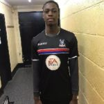 Premier League side Crystal Palace sign Ghana defender Kwame Danso