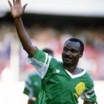 Roger Milla remembers World Cup magic as history beckons for Africa