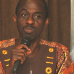 Anita Desoso's apology to Rawlings personal; not on party's behalf - Asiedu Nketia