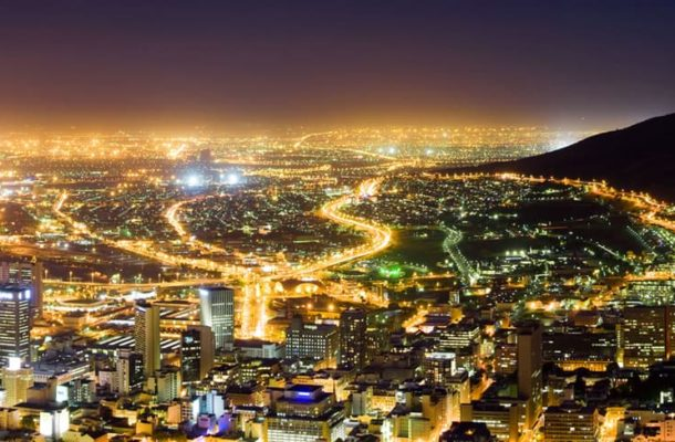 Accra, Ghana named among the 5 busiest cities in Africa