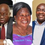 Court fines Akua Donkor GHC10,000; throws out suit against Akufo-Addo, Bawumia