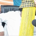 I'm a muslim, I FEAR no death - Anas Aremeyaw Anas warns Ken Agyapong, Others