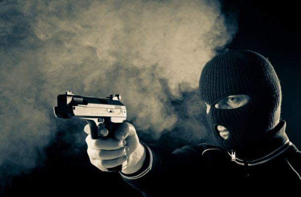 Three shot in another broad daylight robbery in Kumasi