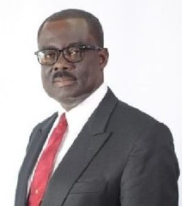 Managing Director of SIC reaffirms commitment to develop golf in Ghana