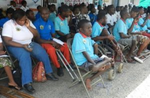 NABCO to give disabled special treatment – Dr. Anyars