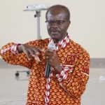 We owe Groupe Nduom only GH¢3.1 million – Finance Ministry
