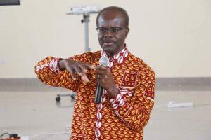 Anas video: Nduom, four others to meet FIFA on Ghana Football