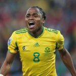 Siphiwe Tshabalala tips one African team to break World Cup semi final jinx