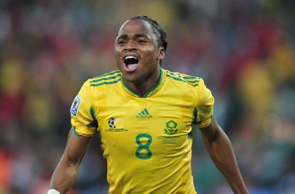 Siphiwe Tshabalala tips one African team to break World Cup semi final jinx