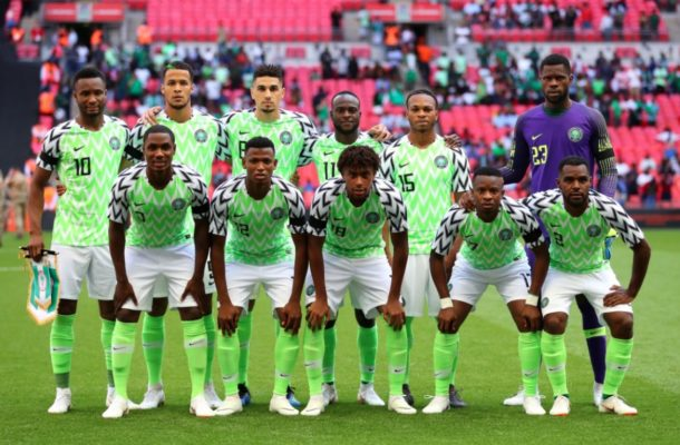 Can an African team make the semi-finals of World Cup 2018?