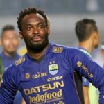 BREAKING: Indonesian giants Persib Bandung part ways with Michael Essien