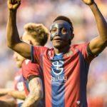 Ghana star Emmanuel Boateng reveals Manchester United, Barcelona dreams