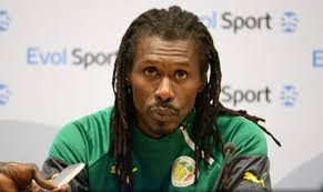 Senegal coach Aliou Cisse insists African football needs more local coaches