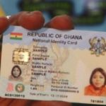 Stay away from Ghana Card registration - NDC Supporters urged