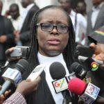 AG in court to dissolve Ghana FA today