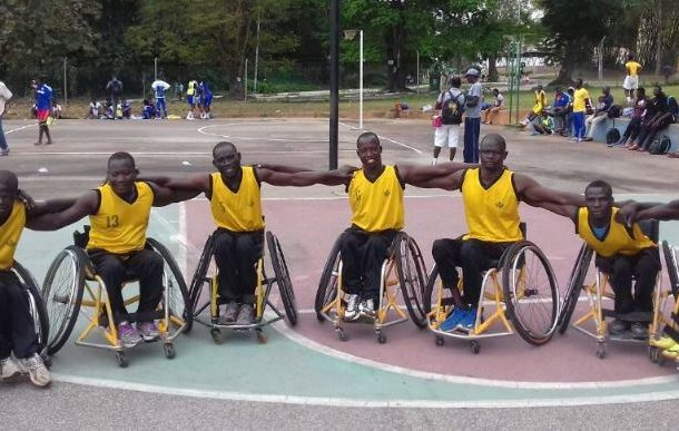 Ghana Wheelchair Basketball Players Union set to protest against Asiamah's 'discrimination'