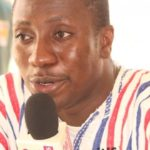 Afenyo Markin explains why NPP MPs went to Parliament at 4am