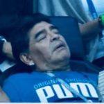 Maradona Denies Health Scare
