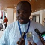 GFA Crisis: Asiamah to meet FIFA