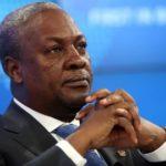 Mahama can't 'deceive' us again - NDC members