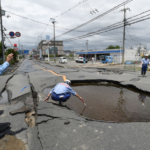 3 dead, more than 200 others injured in Japan Earthquake