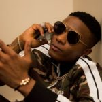 I'm not performing at World Cup opening ceremony - Wizkid shoots down rumour