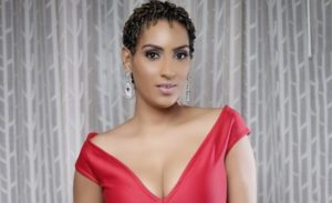 VIDEO: My uncle sexually abused me when I was 8 - Juliet Ibrahim