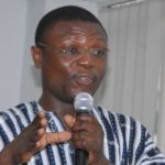 Irresponsible Akufo-Addo gov't to be blamed for 'No-bed' deaths - Kofi Adams
