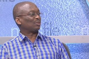 Sexy Don Don being coached in prison; confession total 'rubbish' - Kweku Baako reveals
