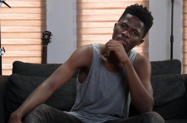 My BET nomination has united Ghanaians - Kwesi Arthur